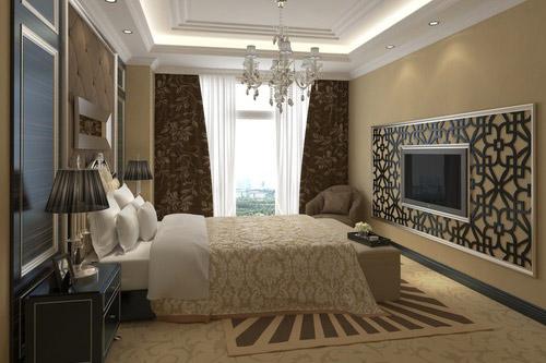 Laser Panels for Hotels